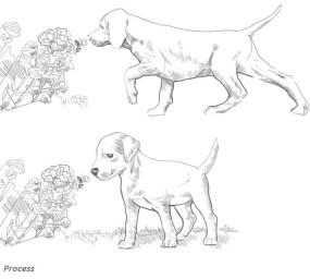 Savannah_Bee_doggy_process